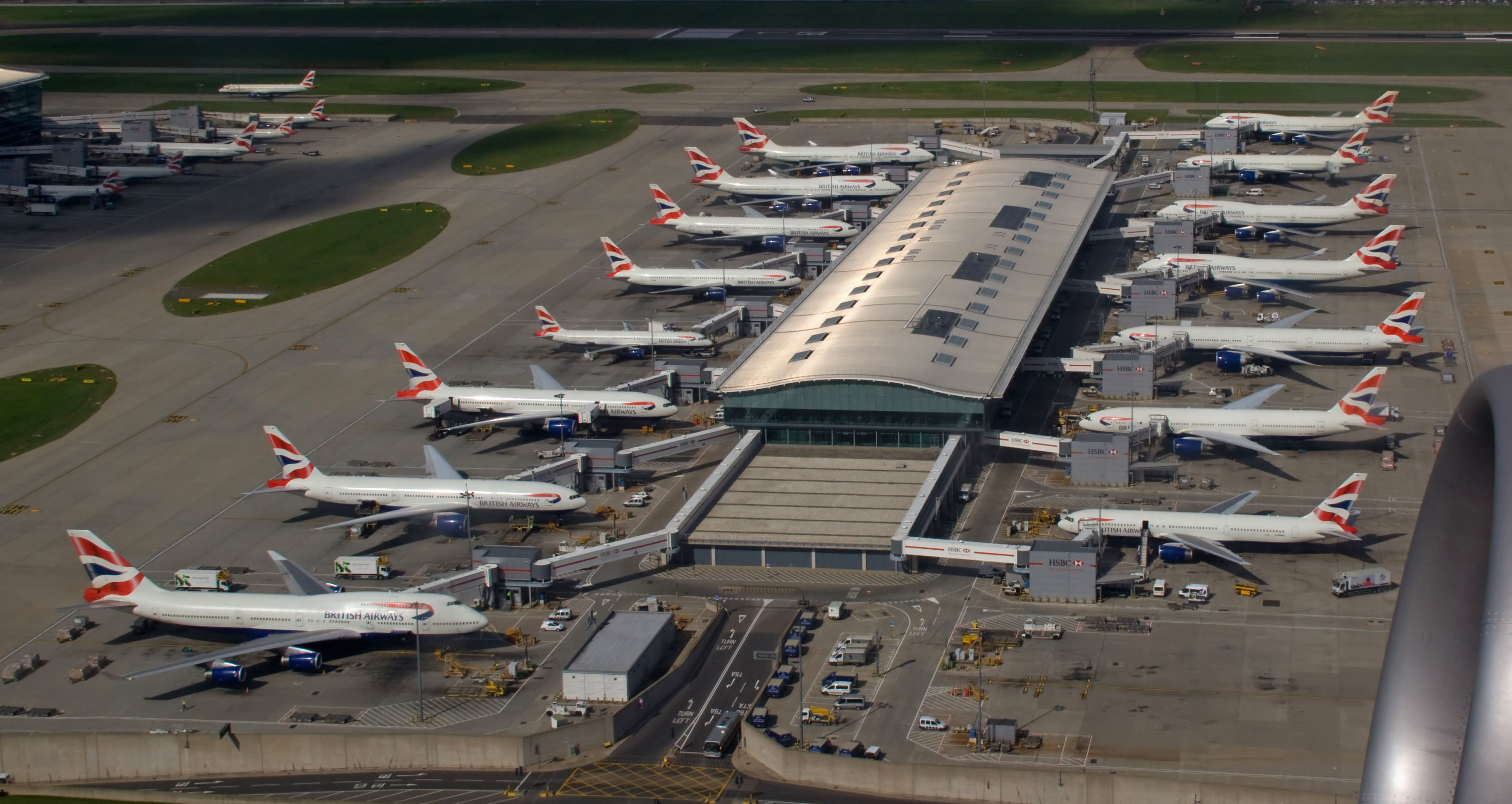 Could the Heathrow expansion be good for business?