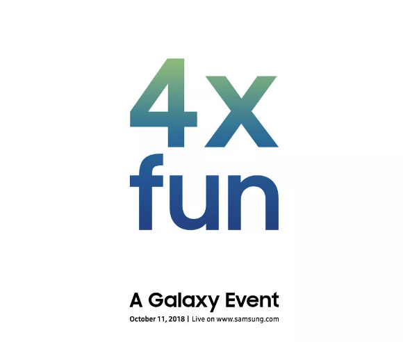 Whats coming up at the latest Samsung Event?