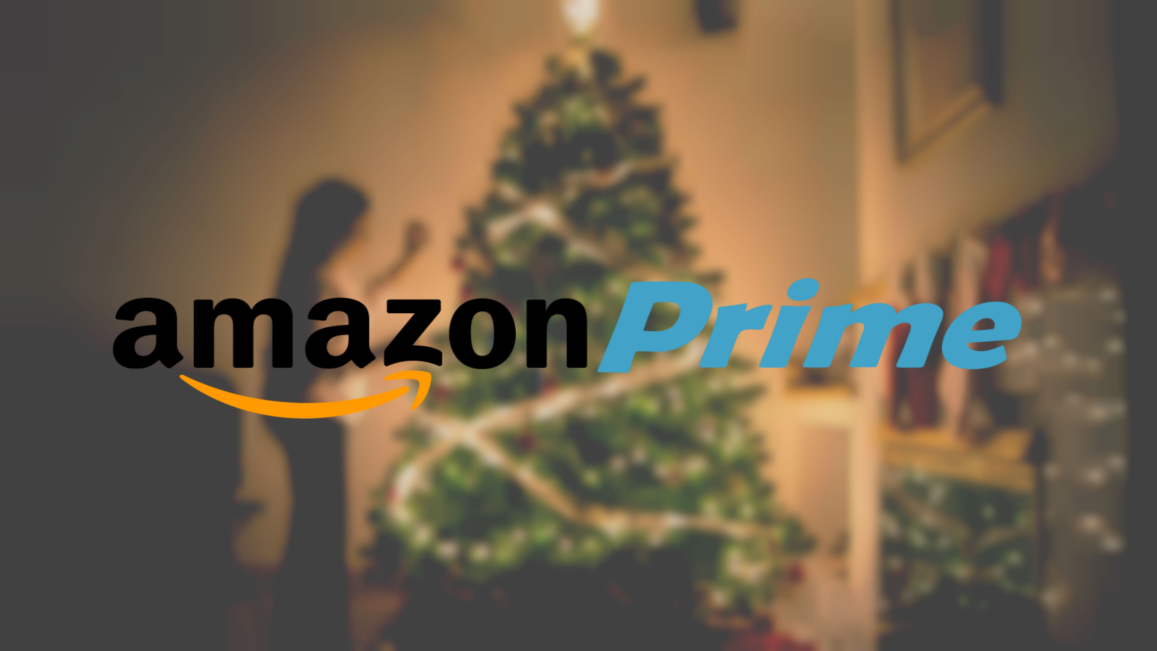 Amazon will be selling entire seven foot trees this christmas