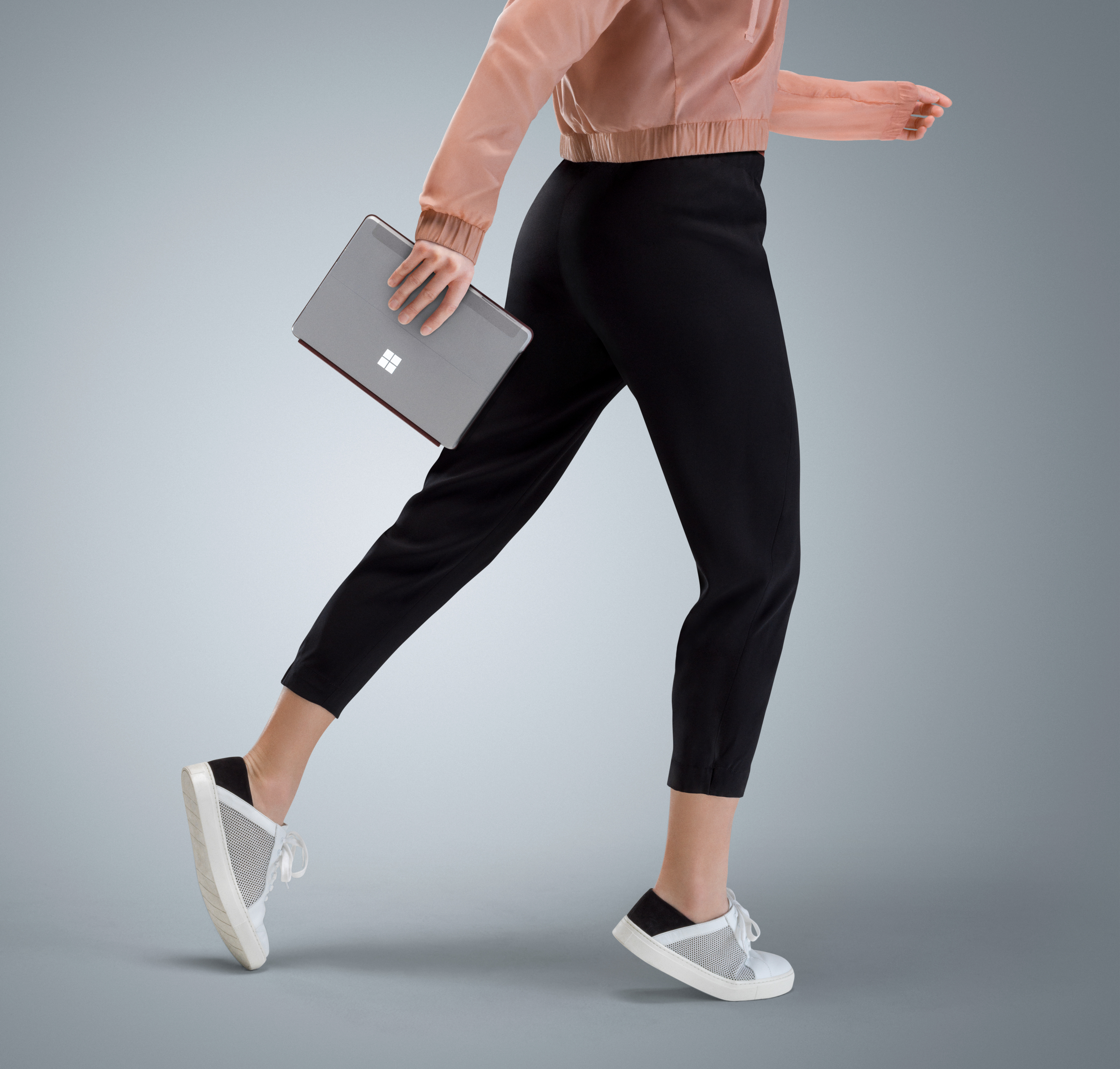 The new Surface Go Image : Microsoft